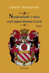 baśń czeska okładka