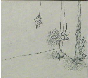 gadające drzewo