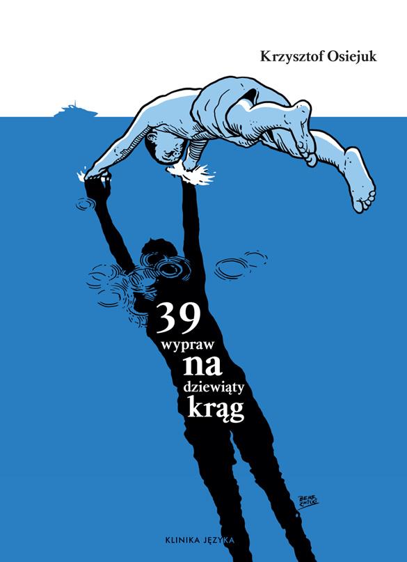 39 WYPRAW NA DZIEWIĄTY KRĄG