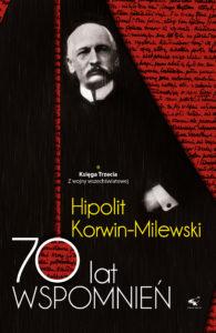 Hipolit Korwin Milewski. Wspomnienia. Tom II