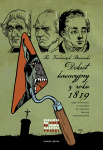 Dekret kasacyjny roku 1819