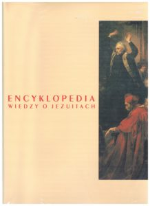 Encyklopedia wiedzy o jezuitach
