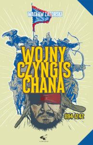 Wojny Czyngis Chana