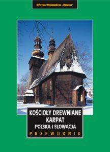 Kościoły drewniane Karpat