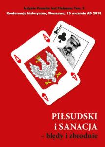 Piłsudski i sanacja. Błędy i zbrodnie