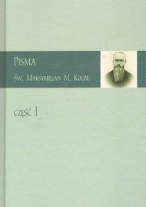Św. Maksymilian Kolbe część I