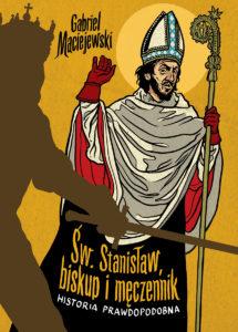 """Audiobook """"Święty Stanisław"""""""