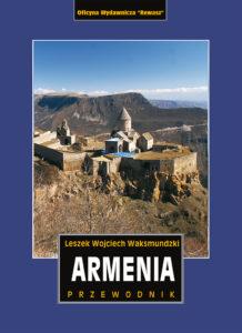 Armenia. Przewodnik