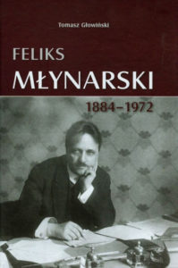 Feliks Młynarski. Biografia