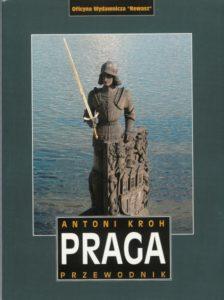 Praga. Przewodnik