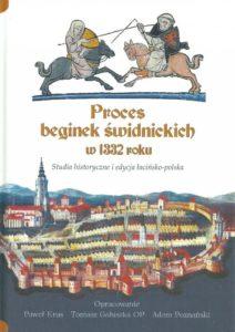 Proces beginek świdnickich w 1332 roku