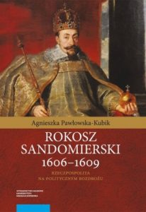 Rokosz sandomierski 1606-1609